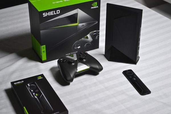 Nvidia predstavila konkurenta pre Xbox 360!