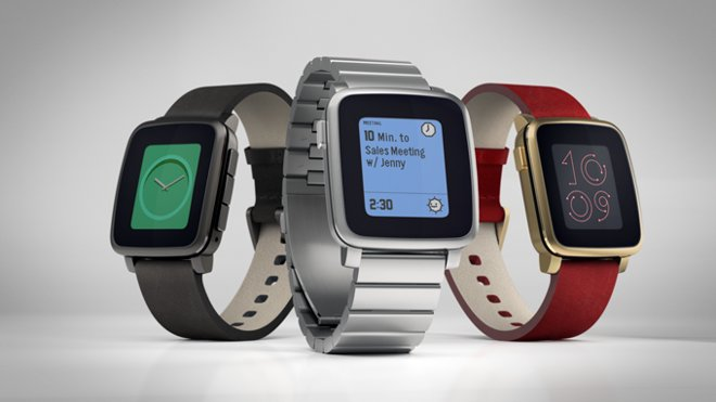 9to5mac.com – Pebble Time
