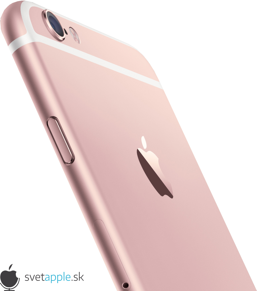 iphone iphone 6s in rose gold. Black Bedroom Furniture Sets. Home Design Ideas