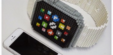 apple watch from nanoblock - svetapple.sk