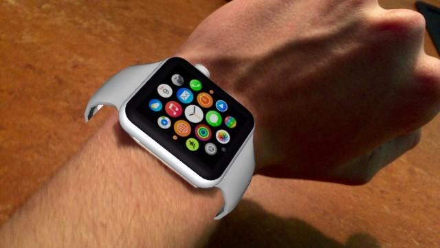 Apple Watch virtuálna realita - svetapple.sk