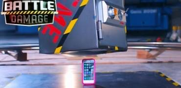 iPhone 5 vs. Trezor - svetapple.sk
