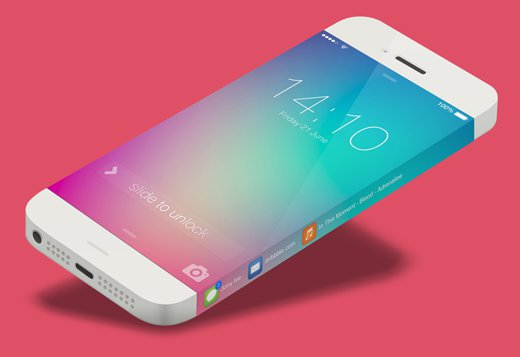 iPhone 6S - svetapple.sk