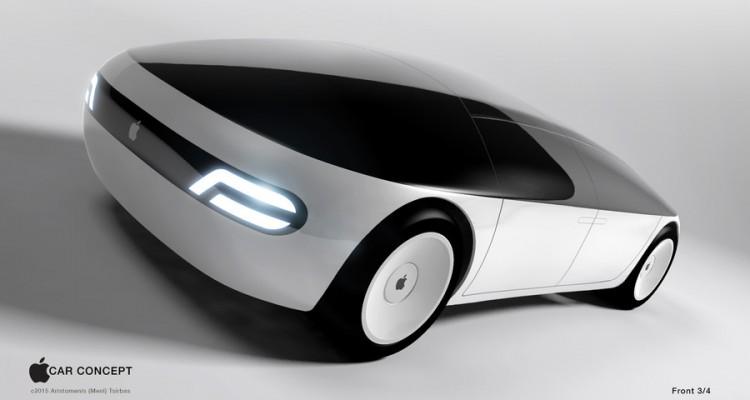 Apple Car - svetapple.sk