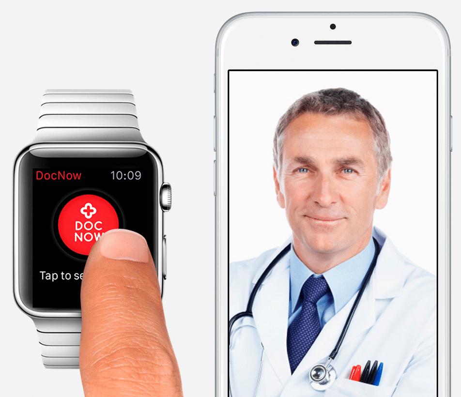 Apple Watch a zdravotníctvo - svetapple.sk