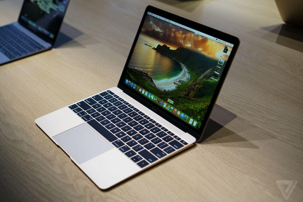 MacBook - svetapple.sk