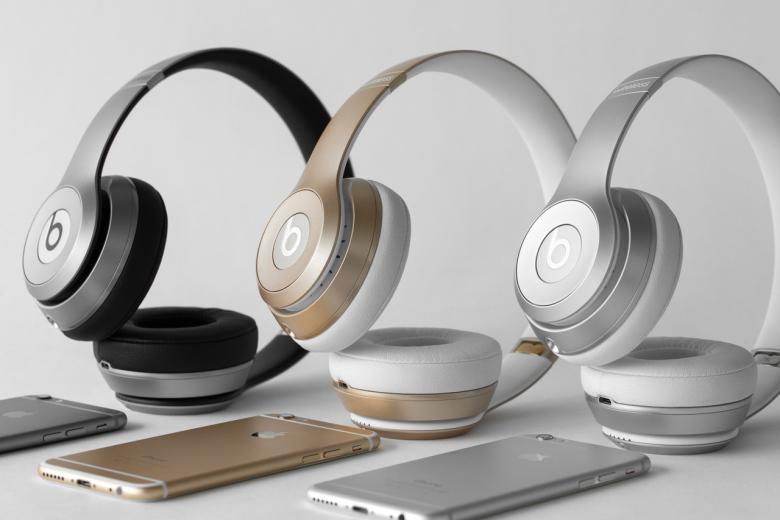Nové slúchadlá Beats Solo2 Wireless - svetapple.sk