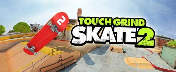 Touchgrind Skate 2 -nSvetapple.sk