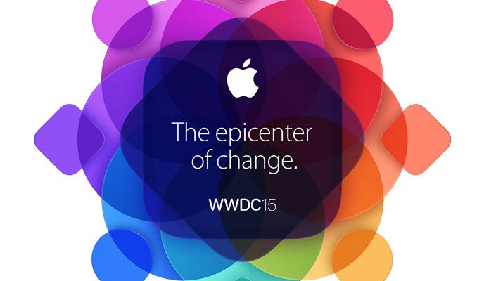 WWDC 2015 - svetapple.sk
