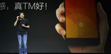XIaomi CEO - svetapple.sk