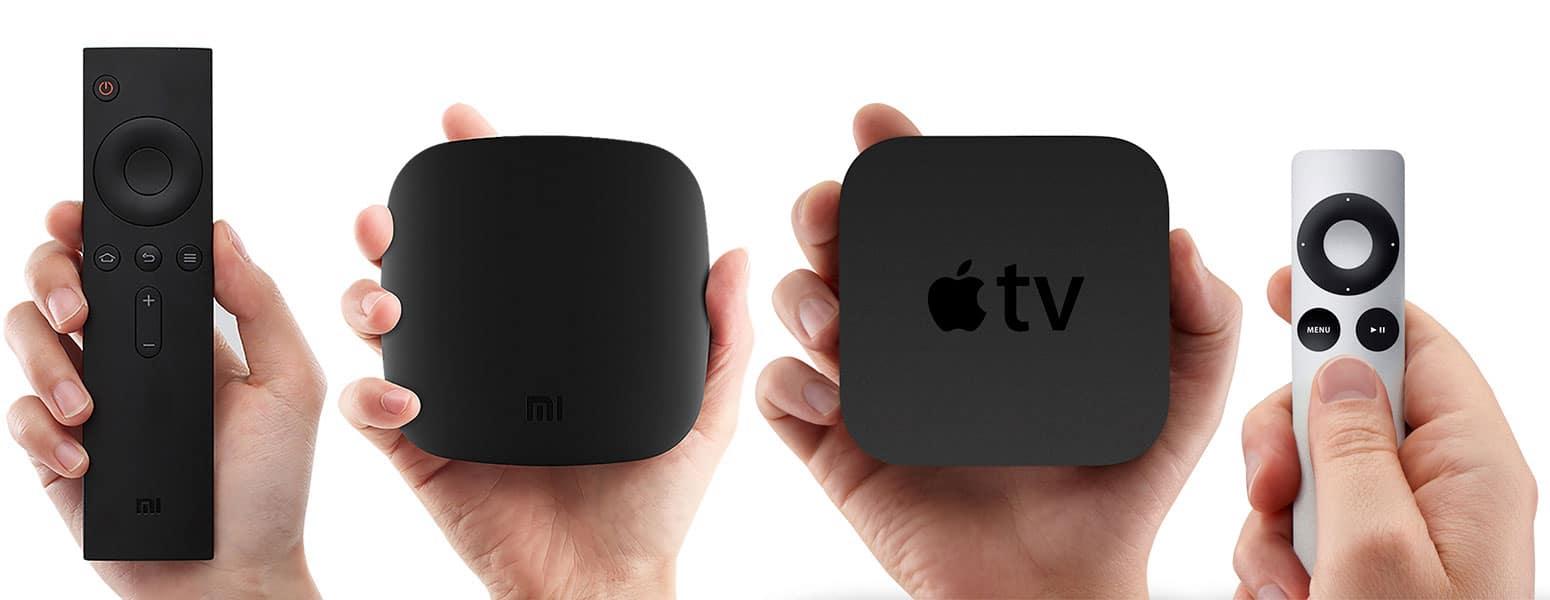 MiBox/Apple TV- Svetapple.sk
