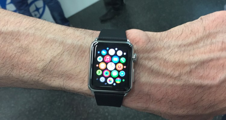 Apple Watch - svetapple.sk