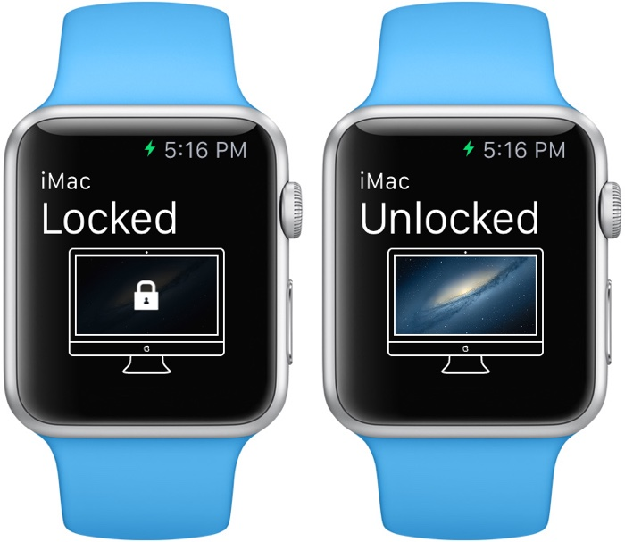 Knock na Apple Watch - svetapple.sk