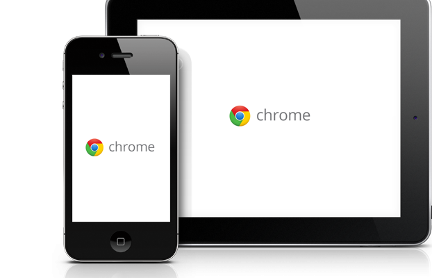 Chrome iOS - svetapple.sk