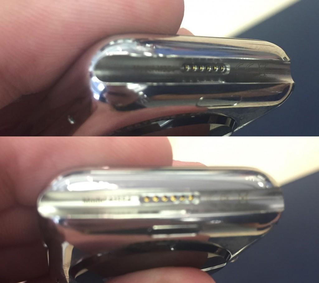 Apple Watch a ich špeciálne skrytý port! - svetapple.sk