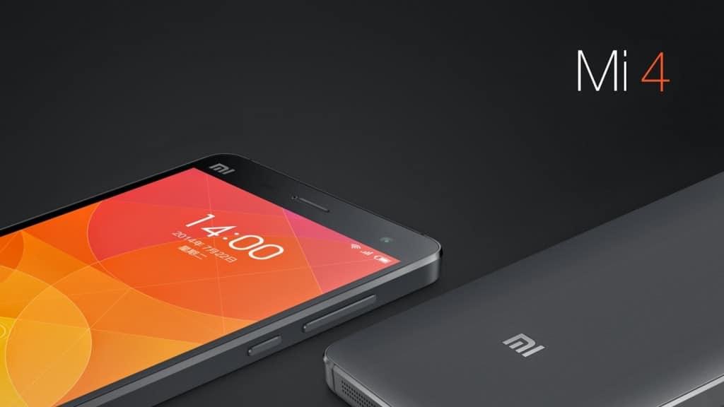 Xiaomi mi 4 -svetapple.sk