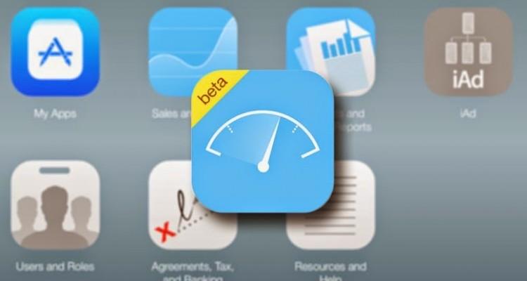 App Analytics - Svetapple.sk