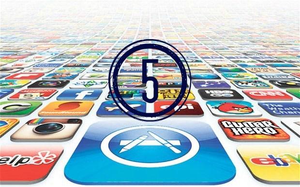 App Store - Svetapple.sk