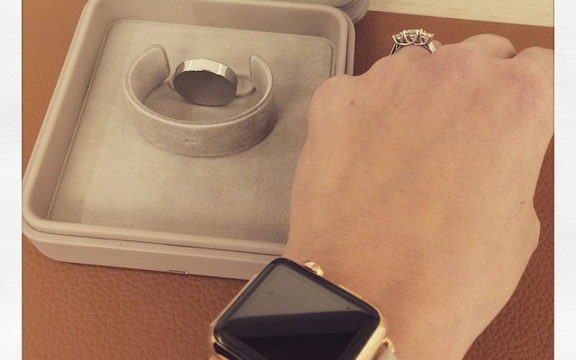Apple Watch Edition Box - svetapplesk