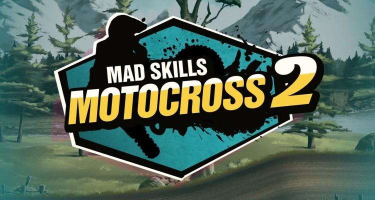 MadSkillsMotocross2 - Svetapple.sk