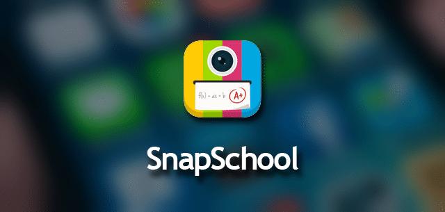 SnapSchool-Svetapple.sk