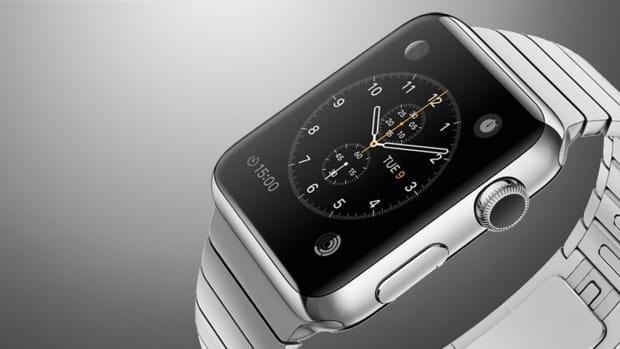 apple watch - svetapple.sk