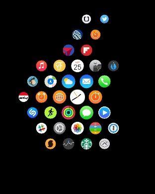 Apple Logo - svetapple.sk