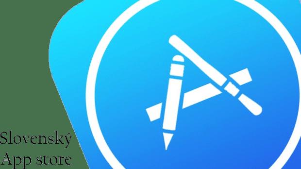 Slovenský App store - Svetapple.sk
