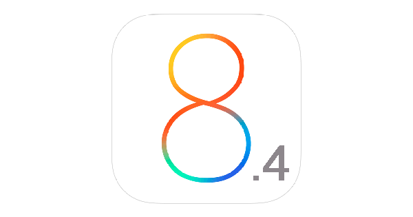 iOS 8.4 - svetapple.sk
