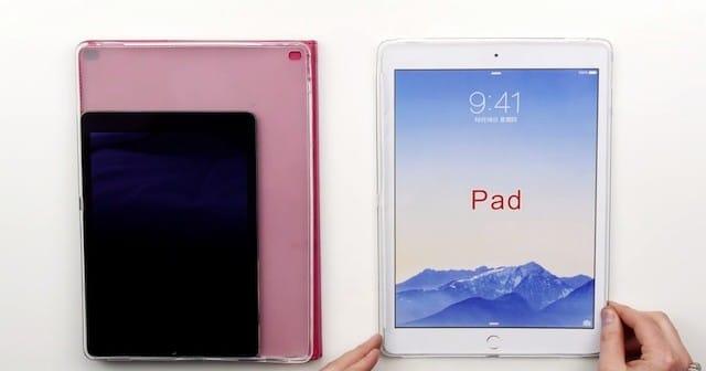 iPad Pro - svetapple.sk