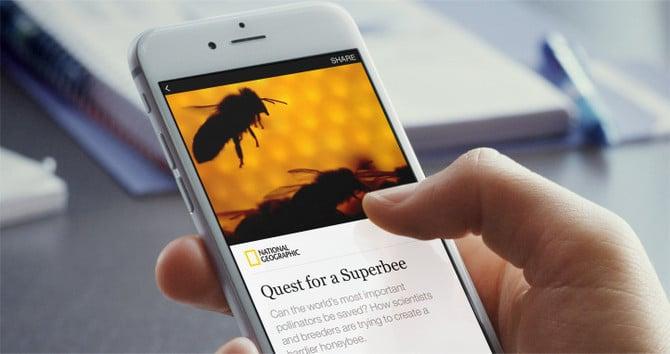 iPhone 6 a novinový stánok - svetapple.sk