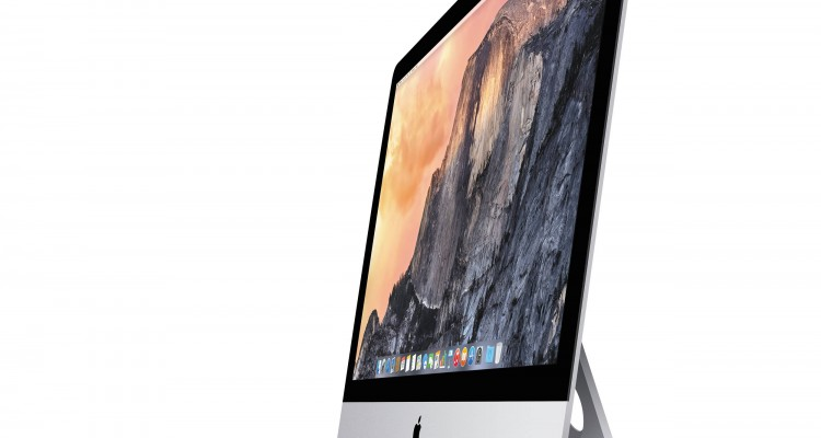 iMac - svetapple.sk