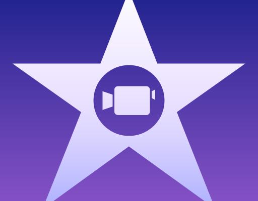 iMovie - svetapple.sk