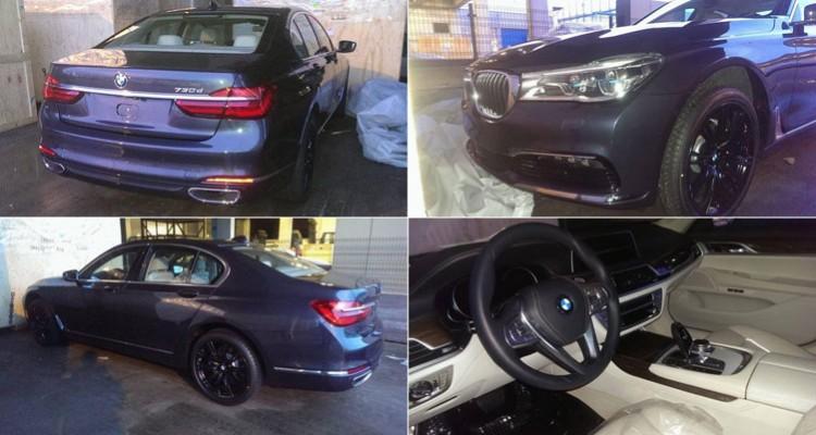 BMW 7 2016 - svetapple.sk