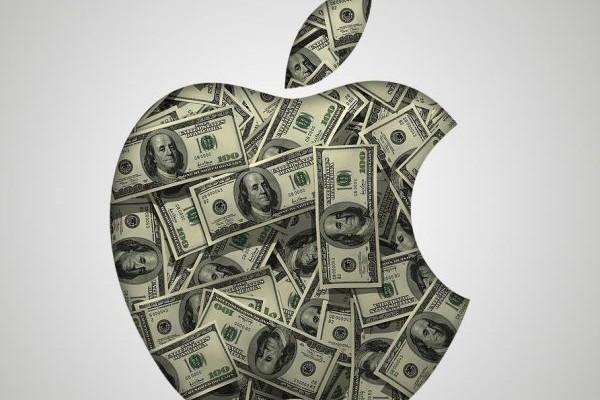 Apple a peniaze - svetapple.sk
