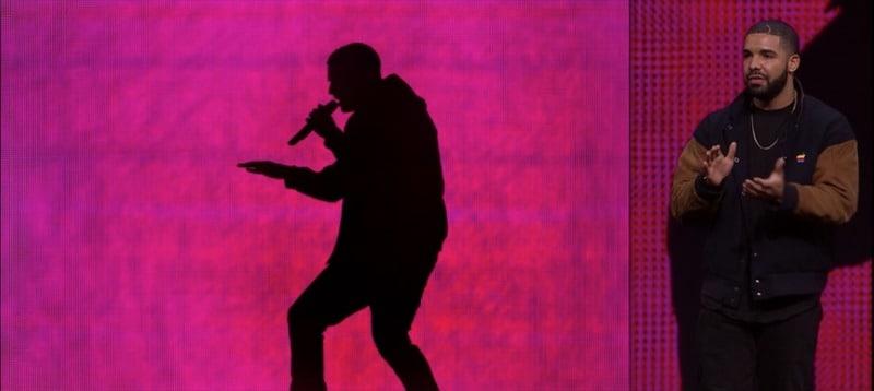 Drake - svetapple.sk