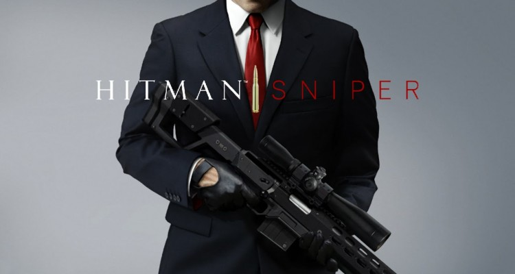 Hitman -Sniper - svetapple.sk