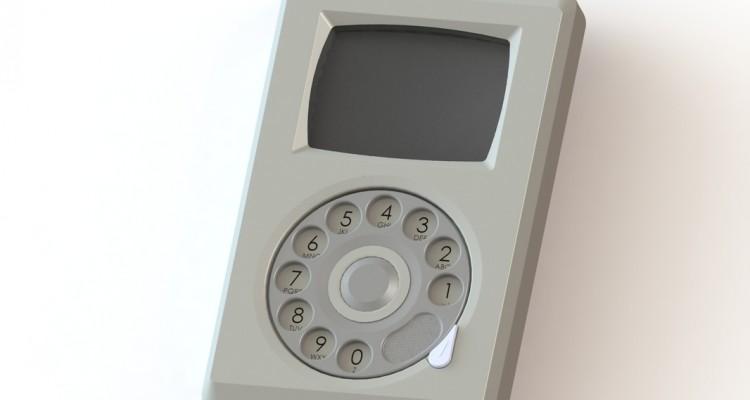 Macintosh Phone 512kb - svetapple.sk