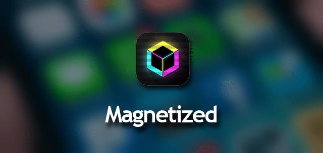 Magnetized - Svetapple.sk