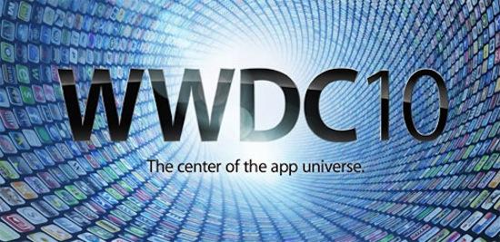 WWDC 2010 - svetapple.sk