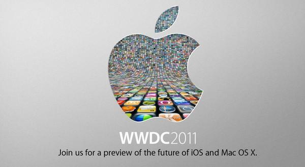 WWDC 2011 - svetapple.sk