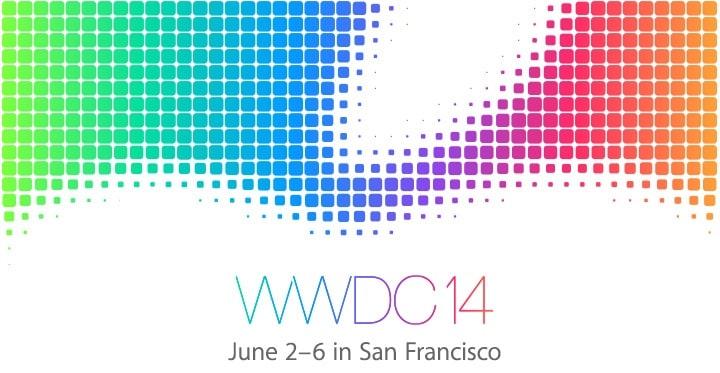 WWDC 2014 - svetapple.sk