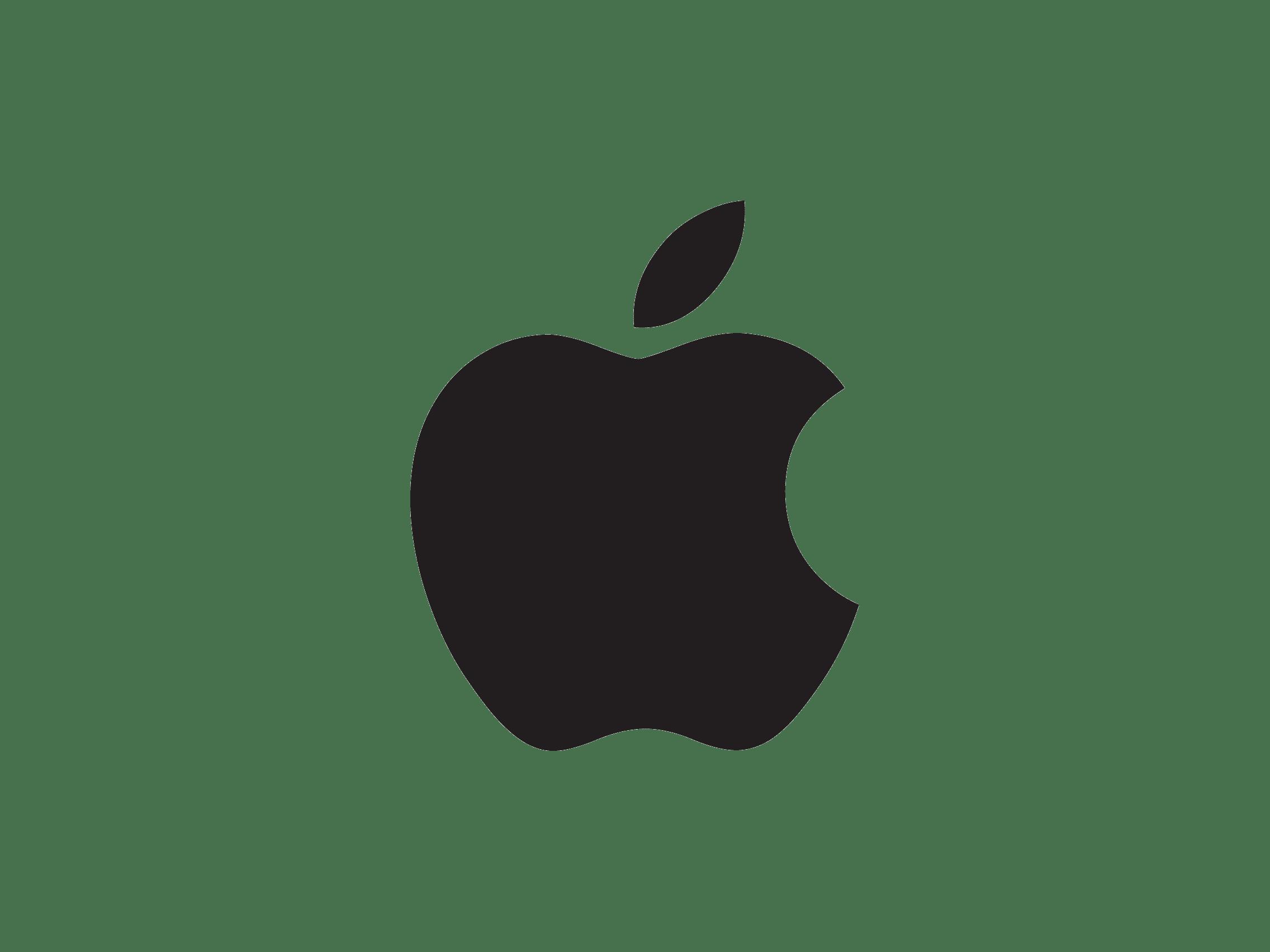 apple logo -svetapple.sk