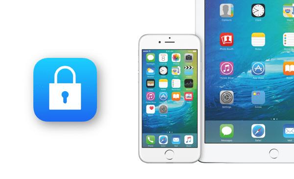 iOS 9 bezpečnosť - svetapple.sk