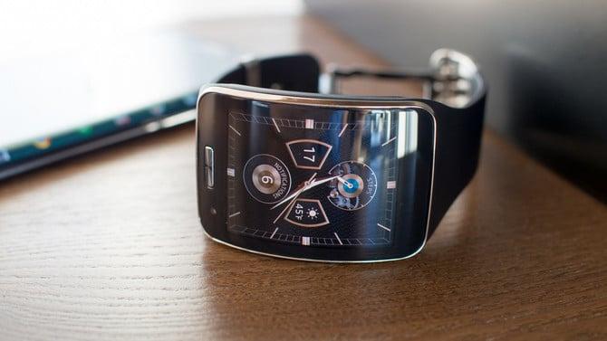 Samsung Gear S - svetapple.sk