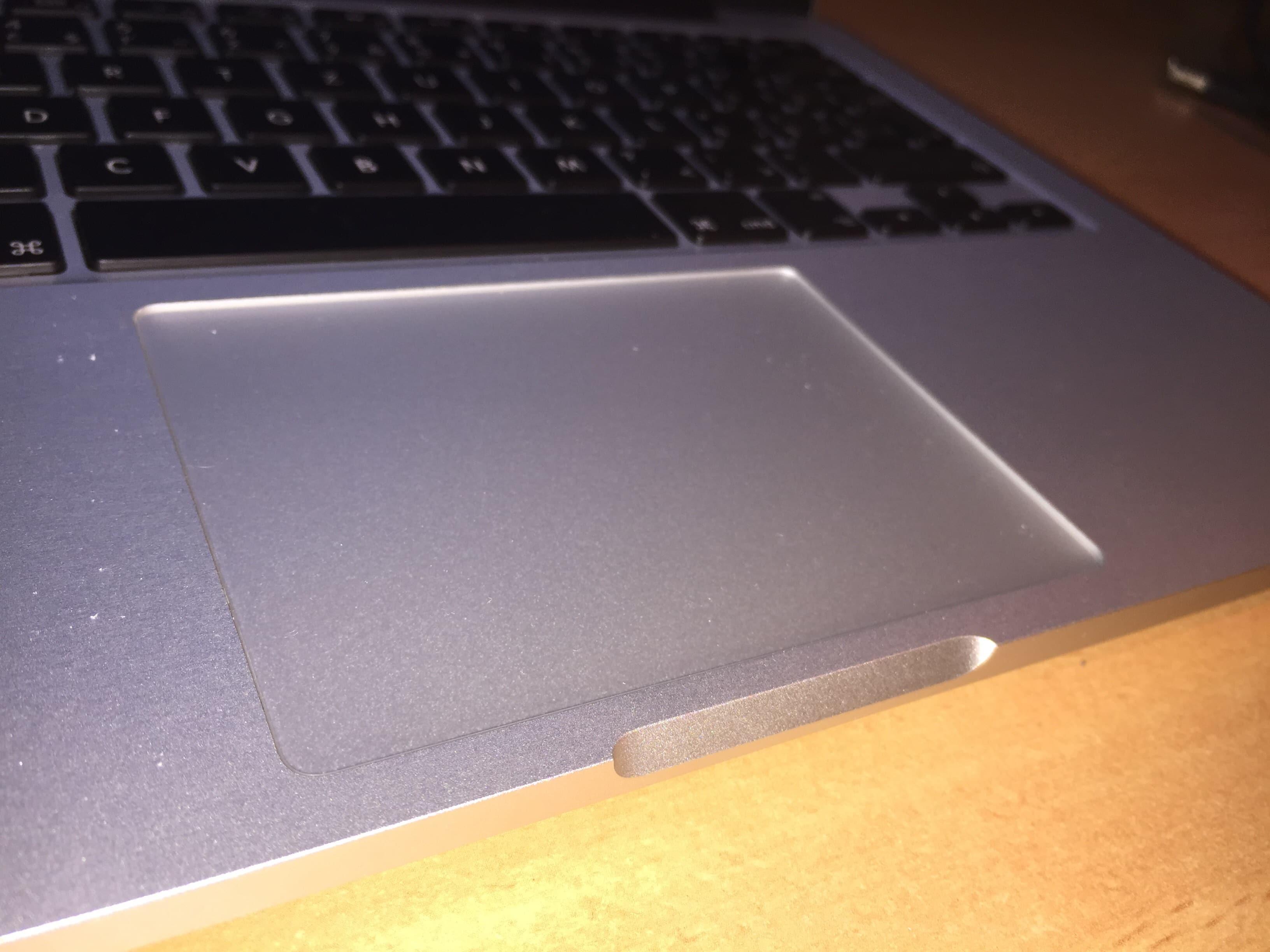 Force Touch Trackpad, je skvelá vec! - svetapple.sk