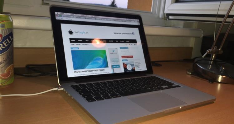 "MacBook Pro 13"" - svetapple.sk"