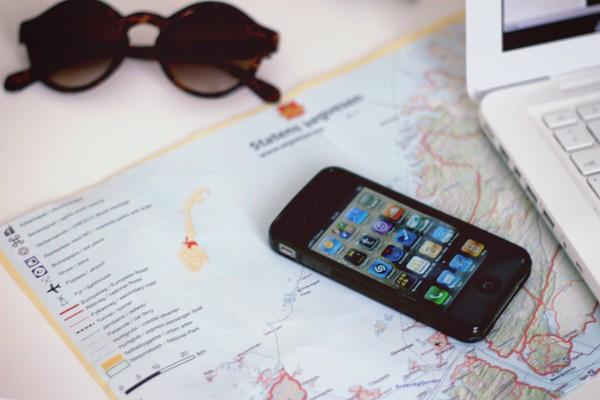 Cestovanie s iOS a Androidom - svetapple.sk