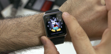 Apple vydalo Watch OS 2.0 - Sve