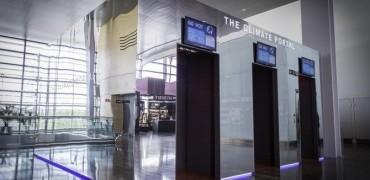 Nový klimatický simulátor na letisku v Štokholme! - svetapple.sk